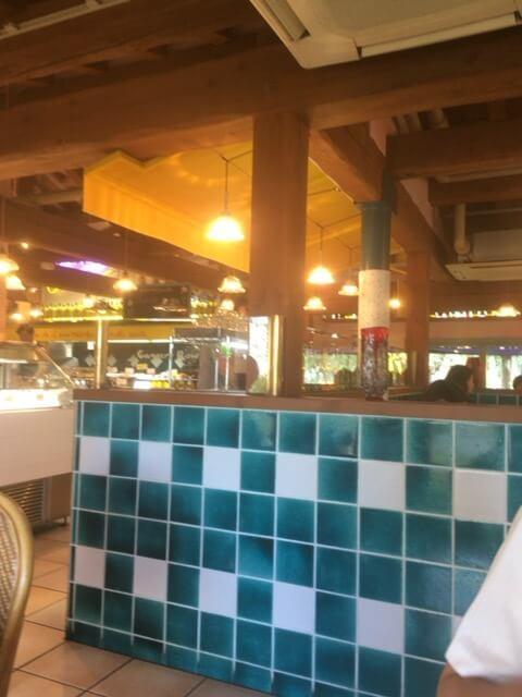 【restaurant】キャナリィ ロウ CanneryRow八王子店