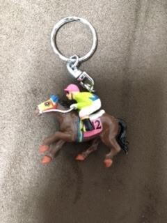 乗馬体験に行ってきました